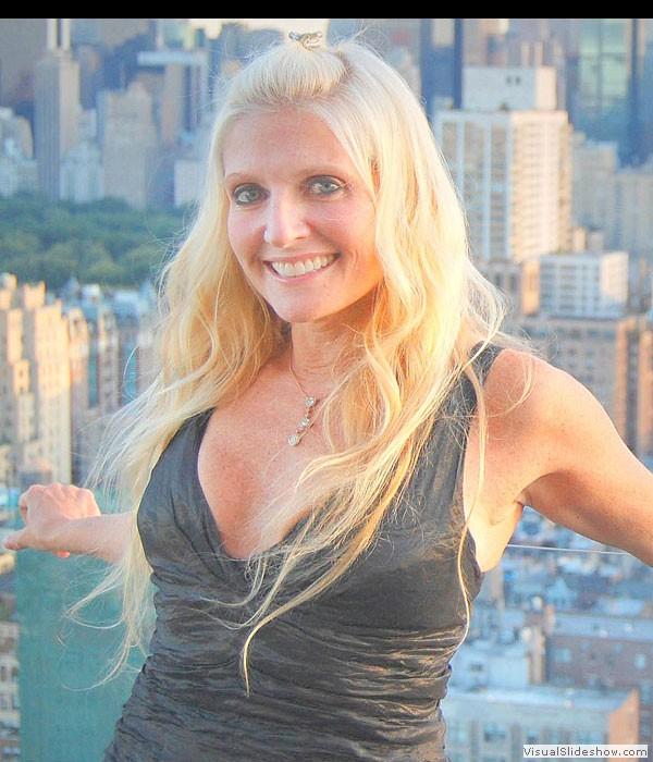 Carol Levy nude 23