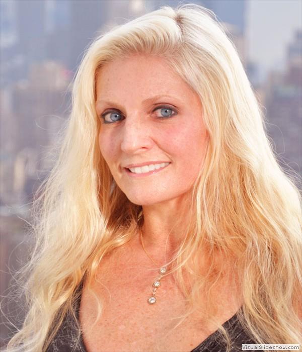 Carol Levy nude